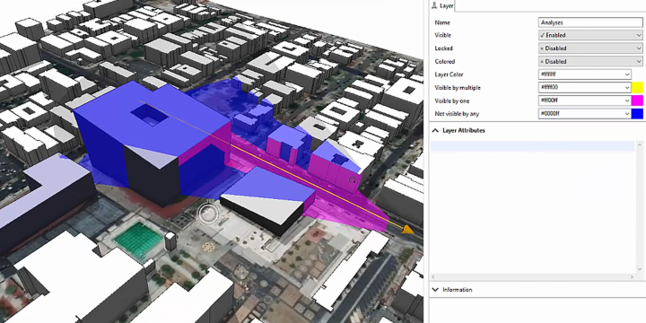 CityEngine for Planners 3: Integration and GIS
