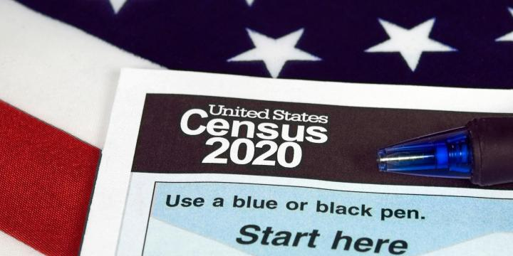 United States Census 2020: All About Census 2020