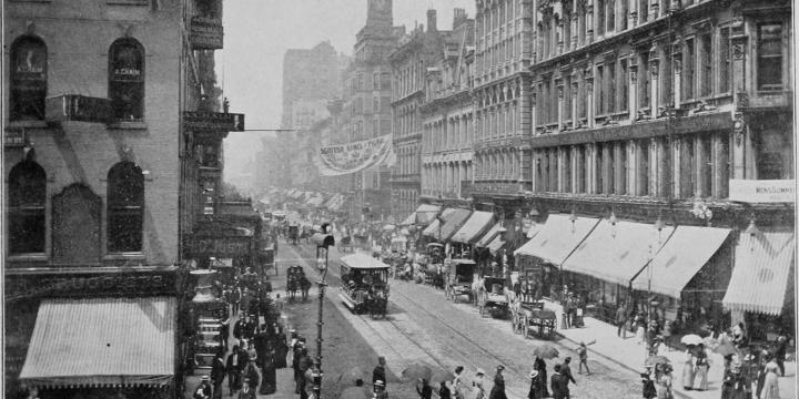 Introduction to City Planning 2: Modern Ideas of City Planning (1900-1939)