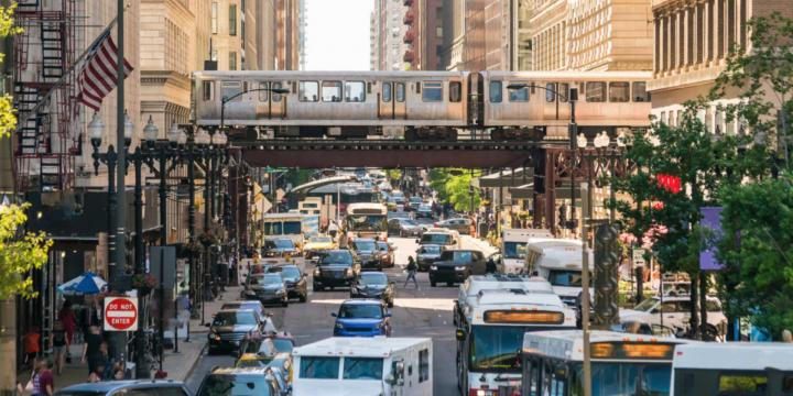 Transportation Planning: The Role of Transportation Systems in Social and Economic Life