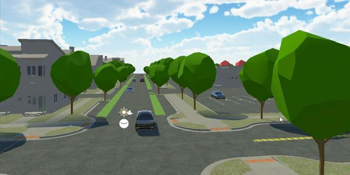 Virtual Reality for Planners 3: Working with Unity