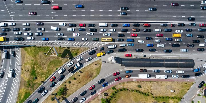 Transportation Planning: Strategies for Working with Roadway Capacity