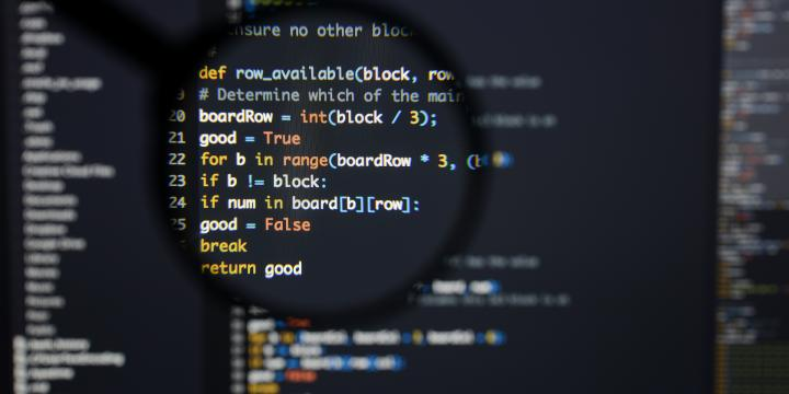 Coding for Planners: Up and Running with Python