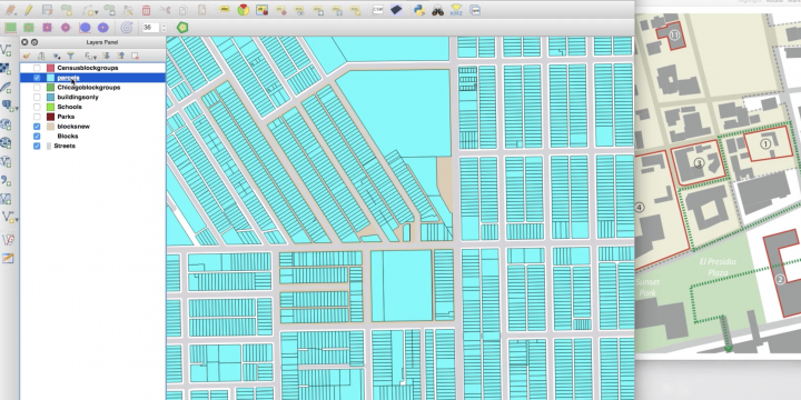 Urban Design for Planners 1: Software Tools